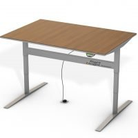 Right-Height Heavy Duty Workstation