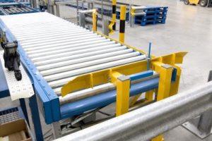 Conveyor System Northern Ireland