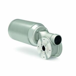 Clean-Geartech Aluminium Gearbox